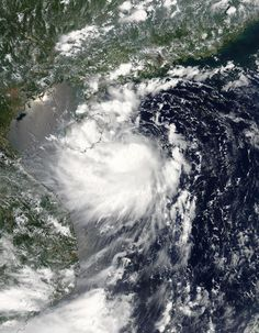 NASA spots Tropical Storm Mirinae approaching China's Hainan Island - https://scienmag.com/nasa-spots-tropical-storm-mirinae-approaching-chinas-hainan-island/