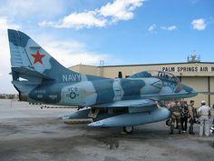 vc-5 a-4 skyhawk - Google Search