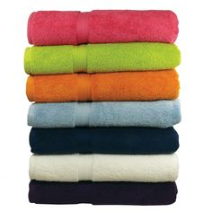 ON SALE! Royal Plush Towel Collection.. SO many colours to choose from in lots of different sizes!