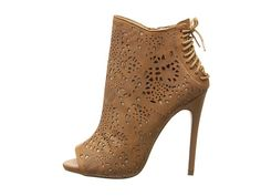 I found this #Steve_Madden_Korsett_(Natural_Leather)_High_Heels #shoe at Zappos and look-alikes on #LookAllure app: