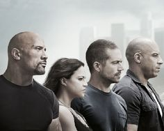 Fast and Furious 8: Fast 9, 10 Bringing Back Paul Walker's Brian O'Conner? - http://www.morningledger.com/fast-and-furious-8-fast-9/13103375/