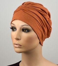 Turban Hat, Turban Headbands, Diy Headband, Hat Patterns To Sew, Bonnet Hat, Head Wraps, Hijab Fashion, Breast Cancer, Hair Accessories