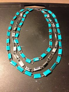 id tape large duct introduction necklace