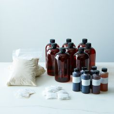 DIY Flavored Soda Kit on Provisions by Food52