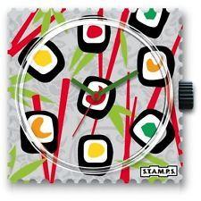 Maki   S.T.A.M.P.S. Wristwatch