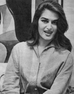 Dalida in Egypt. Dalida was an Egyptian Italian born and raised in Cairo. She was crowned Miss Egypt (1954) before she moved to Europe to begin her massive singing career.