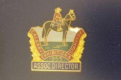 1955 Associate Director