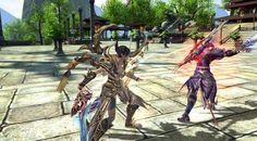 In dem kostenlosen Fantasy-MMORPG Loong wirst du in eine fernöstliche Welt aus Mythen, Zauber und verschiedene asiatische Kampfkünste versetzt. Auf der Suche nach den legendären Drachen, welche einst die Fantasy-Spielwelt des alten Chinas beherrschten, musst Du dich vielen Gefahren und...    Kompletter Post: http://mmorpg.de/loong/spielbeschreibung/loong/