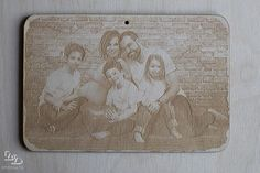 Dex Druk laser engraved wood photos make unique, lasting gifts. Great for any occasion. The beauty of natural wood is unsurpassed in these finely crafted gifts, customs laser engraved with a photograph, diploma, poem of your choice. info@dex-druk.pl www.dex-druk.pl