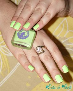 Lime Crime Lime Crime, Class Ring, Nails, Rings, Jewelry, Finger Nails, Jewlery, Ongles, Bijoux
