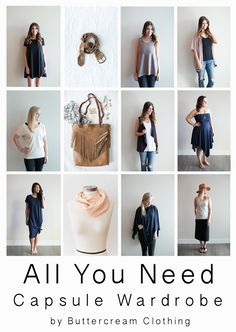 Comfortable and ethically made timeless pieces that you can wear anytime for any… Ethical Shopping, Summer 2016, Capsule Wardrobe, Art Pieces, How To Make, How To Wear, My Style, Clothing, Accessories