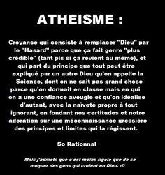 Athées, vous ne savez pas quoi faire de vos vacances? Testez le Faith Shaming! - ERROR 404 BLOG NOT FOUND