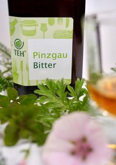 Bitterkräuter und -wurzeln bringen den Stoffwechsel in Schwung Bitter, Natural Home Remedies, Peppermint