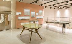 Sgabello Manaus : 263 best retail design images retail design retail interior