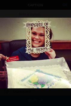 Congratulations to Mariah on being employee of the month! Mariah is a wonderful asset to our team! #LittleSmiles #employeeofthemonth