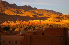 maroc chambre authentique | Découvrir la montagne au Maroc avec l'Atlas et le Toubkal