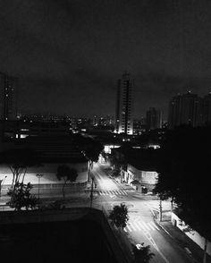 Tatuapé - São Paulo — Photograph by Lizandra da Silva