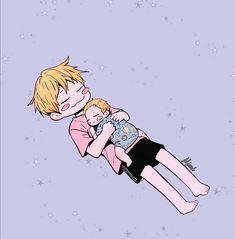Otaku Anime, Manga Anime, Anime Bebe, Arabic Funny, Levi X Eren, Vampire Knight, Anime Boyfriend, Cute Anime Couples, Akatsuki