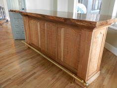 Laurel Oak bar