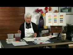 Creating Confident Color with Nita Leland - YouTube