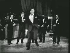 Dean Martin - the man has some serious moves! via GIPHY