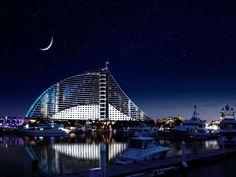 Jumeirah Beach Hotel - Top Family Hotels in Dubai