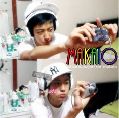 > 230 pictures ~ [[MORE]] Other members' pre-debut masterposts. Other posts about Chanyeol's pre-debut. Park Chanyeol Exo, Baekhyun Chanyeol, Exo K, Selfies, Childhood Images, Pre Debut, I Like Him, Now And Forever, Chanbaek