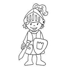 burgfräulein ausmalbilder kostenlose malvorlagen zum ausdrucken | kleine burgfräulein