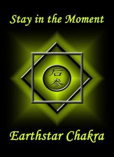 Earthstar chakra