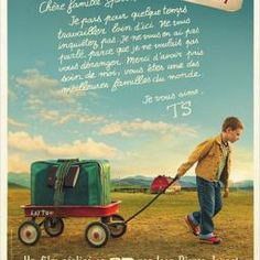The Young and Prodigious Spivet International Trailer - Trailer Addict