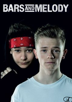 Bars and Melody on their CD cover of Stay Strong