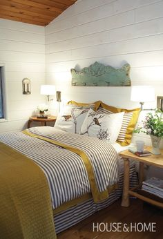 Photo Gallery: Stylists' Homes | House & Home