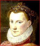 Margaret Seton (c.1554 - 1616) -See Family 14th great grandmother