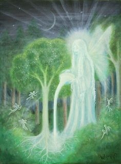 Archangel Gabriel – The Qualities of Love / Expansion – Emerging Into the Brilliance of Humanity's Heart Consciousness