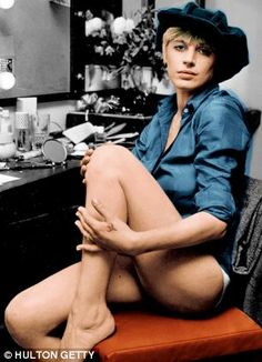 Marianne Faithfull..........;]