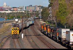RailPictures.Net Photo: TCWR 2300 Twin Cities & Western Railroad EMD GP39-2 at Saint Paul, Minnesota by Brad Kindschy