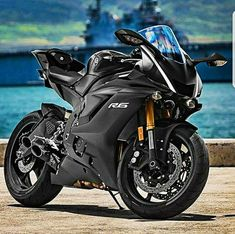 """slyassassin: """"Watch out if ur looking for a """" - Cars and Bikes - Motos Yamaha Yzf R6, Tmax Yamaha, Motos Yamaha, Yamaha Motorcycles, Yamaha R6 Black, Honda Bikes, Moto Bike, Motorcycle Bike, Motorcycle Couple"""