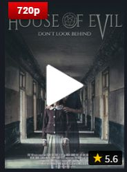 Watch House of Evil (2017) Online Free Movie