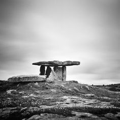 Exposure Photography, Landscape Photography, Art Photography, Panorama Camera, Clare Ireland, Black And White Landscape, Black White, Old Irish, Affordable Art