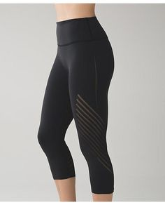 Enlighten Crop from lululemon. Saved to Activewear. Shop more products from lululemon on Wanelo.