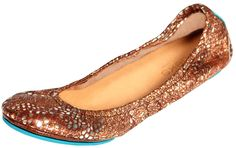 Wild Copper Tieks, worth every penny, your feet will thank you!
