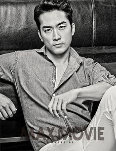 Sung Hyun, Woo Sung, Song Seung Heon, Jung So Min, Asian Actors, Korean Actors, Asian Celebrities, Celebs, Lee Sun