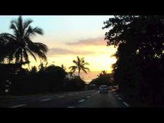 Voyage to Reunion Island Ile de la Réunion) - YouTube
