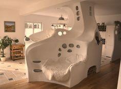 awesome Cob House Interior Design Ideas: 99 Stunning Photos http://www.99architecture.com/2017/03/13/cob-house-interior-design-ideas-99-stunning-photos/