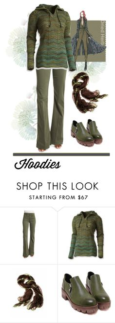 """""""Cozy Couture"""" by patricia-dimmick on Polyvore featuring Hudson, Royal Robbins, Thomaspaul, women's clothing, women's fashion, women, female, woman, misses and juniors"""