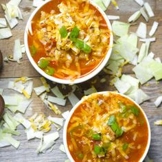 Cabbage and Black-Eyed Pea Soup! The ultimate New Years dish! And totally gluten free!