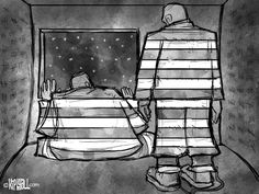 Private Prisons: The New American Gold Mine Kip Lyall Prison State