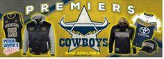 Buy cowboys jerseys at Peter Wynn's Score  http://www.peterwynnscore.com.au/rugby-league/cowboys.html