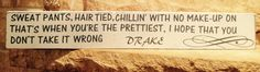 Items similar to Drake song lyric - best i ever had - valentines sign - rustic wooden - gifts ideas for teenage girls - hotline bling - song lyric sign - on Etsy Teenage Girl Birthday, Teenage Girl Gifts, Wood Wedding Signs, Rustic Wood Signs, Drakes Songs, Hotline Bling, Kids Room Furniture, Wooden Gifts, Song Lyrics