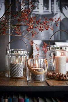 warme kleuren in je huis